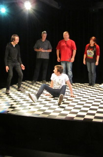 Improv at Q Theatre